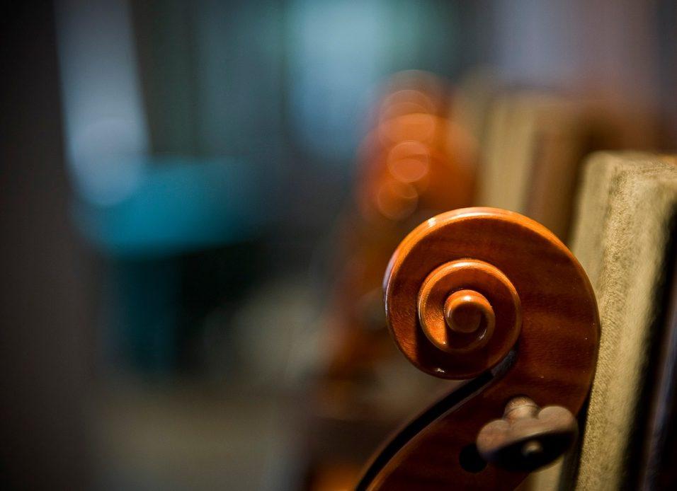 skrzypce-art